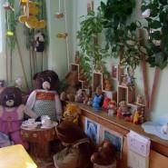 Мини-музей-Мишка-МБДОУ-№371