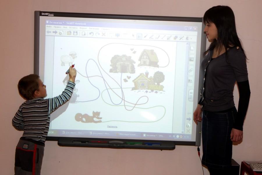 Открытое-занятие-с-детьми-для-стажеров-проводит-О.М.Тимченко